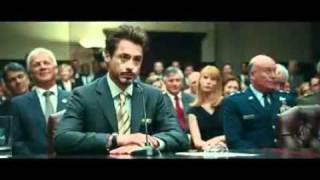2° Trailer de IRON MAN 2 en Español Latino