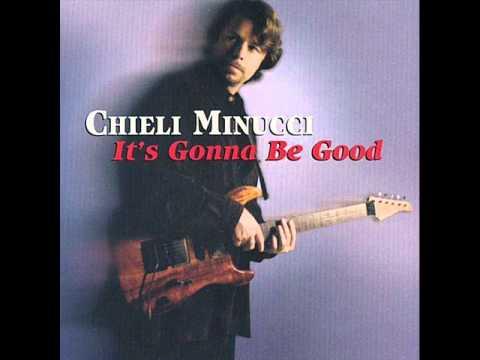 Chieli Minucci - Endless Summer [Audio HQ]