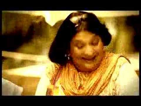 Funny Commercials : Indian ad for Parle Monac...