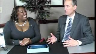 Diversity Talks TV Show - Topic: Elevator Pitch