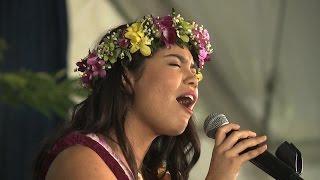 download lagu Aulii Cravalho Performs 'how Far I'll Go' gratis