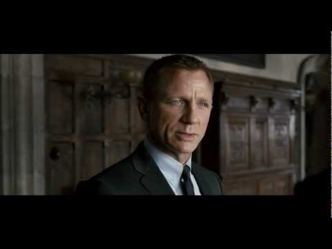 007 Skyfall - Trailer Ufficiale Italiano video