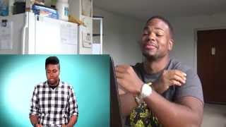 24 Questions Black People Have For White People REACTION!!!