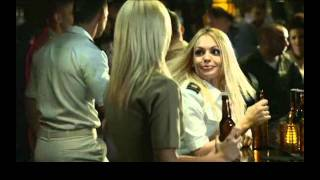 Top Guns Bar Scene