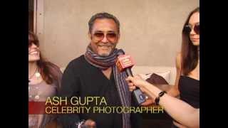 Reshma Dordi interviews photographer Ash Gupta