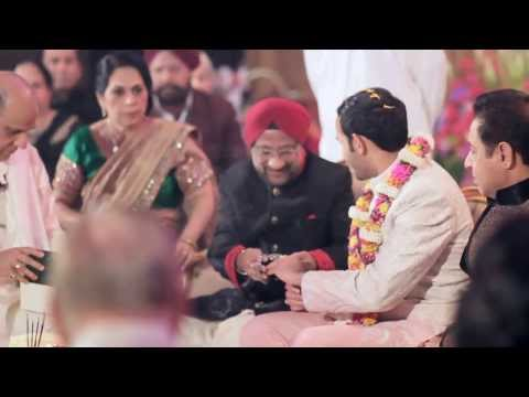 Rishi&nitasha Wedding Highlights video