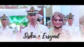 WEDDING CLIP KLATEN | SISKA + ERSYAD | PEDANG PORA PIP SEMARANG