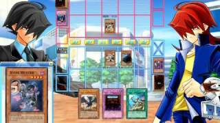 Yu-Gi-Oh! Online 2  -A Huge Distraction-