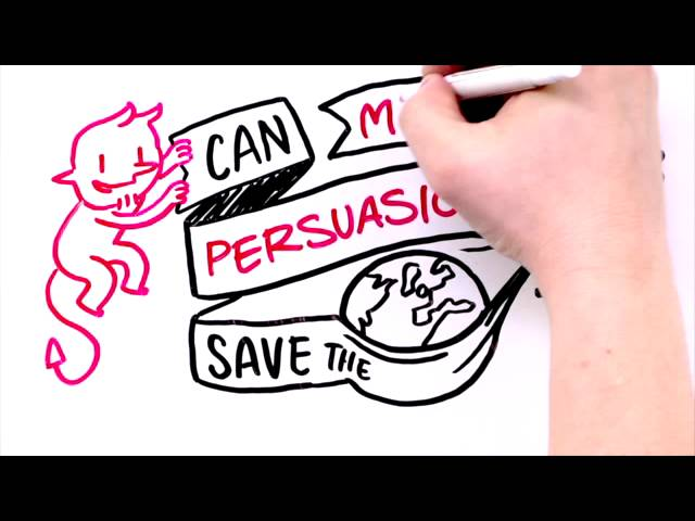 TEDxHU Teaser Video Scribing