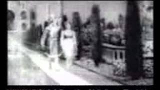 Umma - En Kanninte Kadaviladuthaal  Umma   MS Baburaj P Bhaskaran 1960    mpeg4