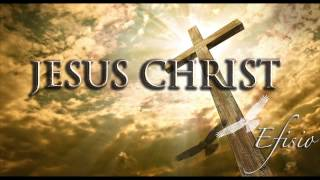 Jesus Christ | Efisio Cross