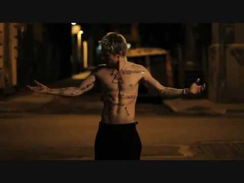 Jared Leto ..is Fucking Sexy !!! video
