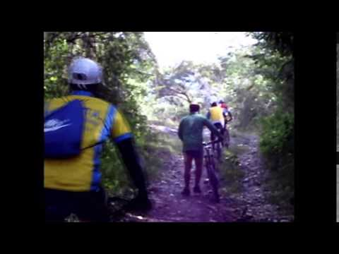 Mountain Bike Club Sancti Sp