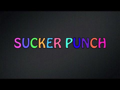 Elsie Morden - Sucker Punch