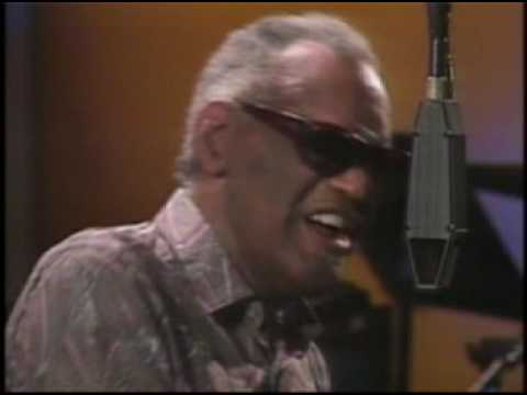 Let it be - Ray Charles Music Videos