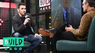 """Matt Dillon Discusses """"The House That Jack Built"""""""