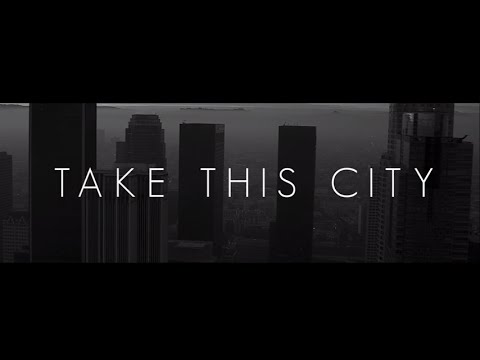 Everfound - Take This City
