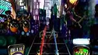 Vídeo 317 de Guitar Hero