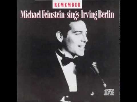 Irving Berlin - I Love to Have the Boys Around Me