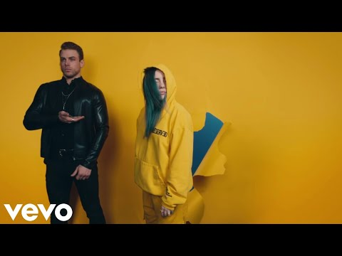 Billie Eilish Ft. Justin Bieber - Bad Guy (Music Video)