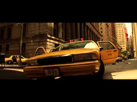 Cinematography Of Michael Bay - Armageddon