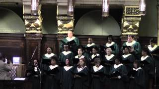 O Lord Most Holy- Chancel Choir