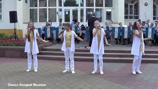 Музыканты Бреста! Летняя сборка - 2! Brest! Street! Music! Song!