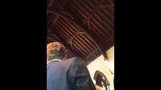 Robert Vaughan 39 S Wedding Here Comes The Bride