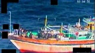 World News | US Navy rescues Iranians.