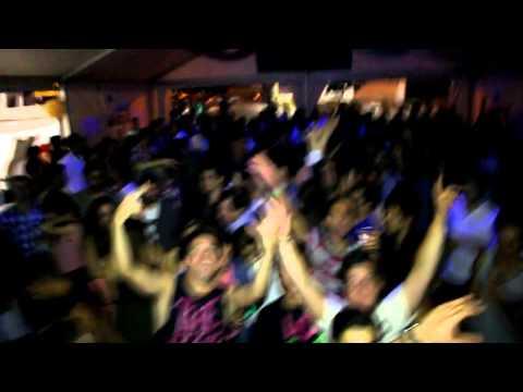 VIII Tenda Dj Carnide DJ VITO M