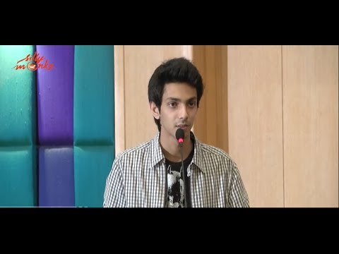 Anirudh Ravichander Speech - Maan Karate Movie Success Meet Image 1