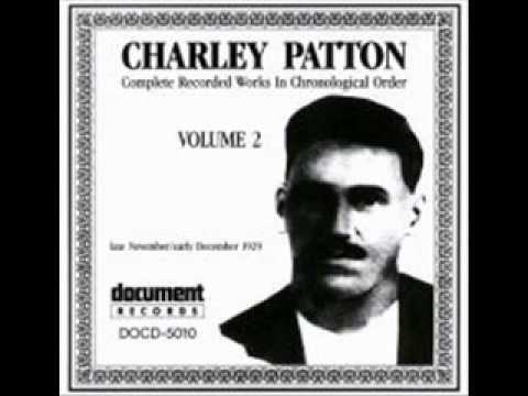 Charley Patton - Spoonful Blues (1929)