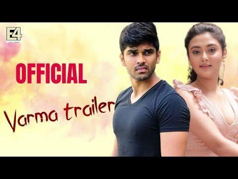 Varma Movie Official Trailer | Varma Trailer Update | Bala | Dhuruv Vikram | தமிழ்