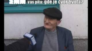 EMM Anketa - Čvor života