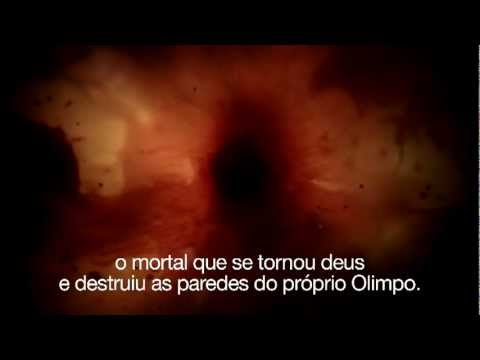 God Of War: Ascension - Trailer + Informaes