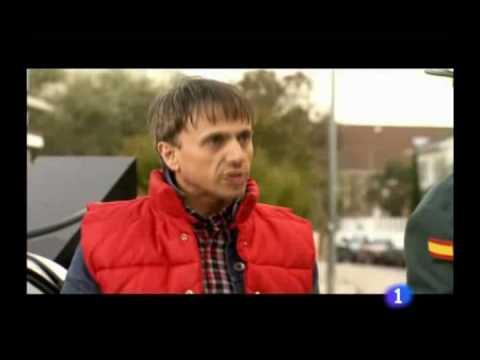 Regreso al Futuro 2 (Guardia Civil) - La Hora de José Mota (19 Marzo 2010)