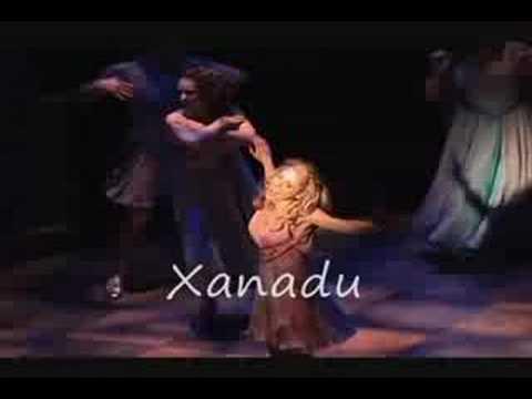 Xanadu Im Alive