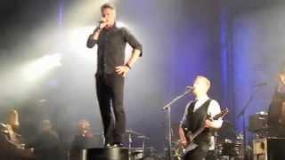 Watch Kaizers Orchestra Ompa Til Du Dor video