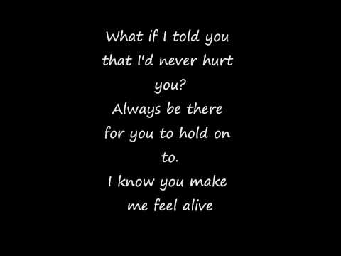 Adelitas Way -Alive lyrics