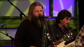 "Jamey Johnson ""Give It Away"""