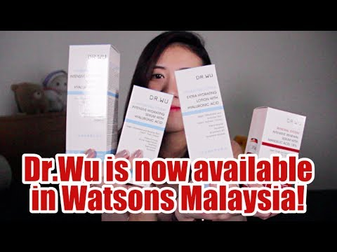 Dr. Wu PR Event + 1st Impression   達爾膚-台湾第一医美保养领导品牌