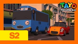 Tayo S2 EP15 Tayo the Grown-Up l Tayo the Little Bus