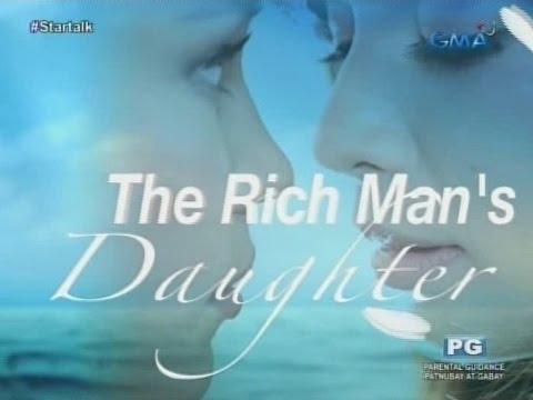 Startalk: Rhian Ramos at Katrina Halili ng The Rich Man's Daughter, live!
