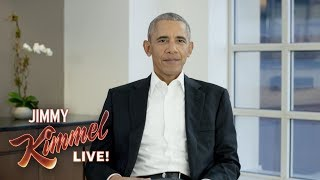 President Barack Obama on the Fight Against AIDS