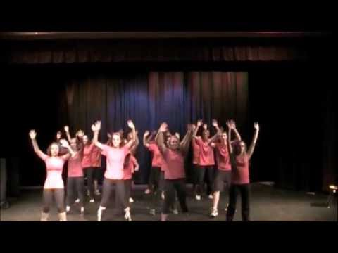 Baila Vashon High School DK West Coast