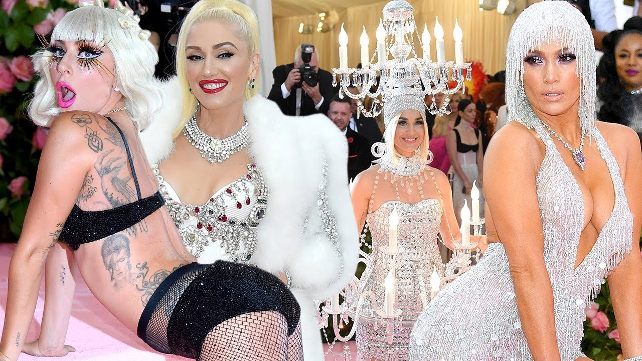 Met Gala 2019: The Best, Worst and Weirdest Moments From the Ball!