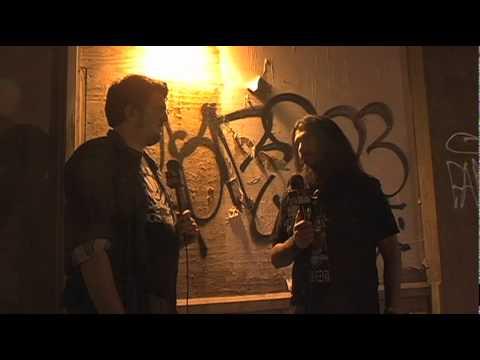 MACHINE HEAD Robb Flynn Talks Unto The Locust on Metal Injection