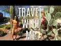 SPRING BREAK WEEK IN MY LIFE: PHOENIX, ARIZONA