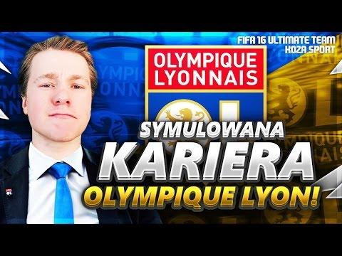 FIFA 16 - OSTATNIE MEGA WZMOCNIENIE W OL- SYMULOWANA KARIERA OLIMPIQUE LYON #16