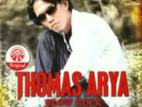 Thomas Arya - Cinta Tak Berwarna